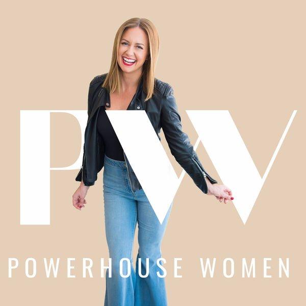 Powerhouse Women with Lindsey Schwartz