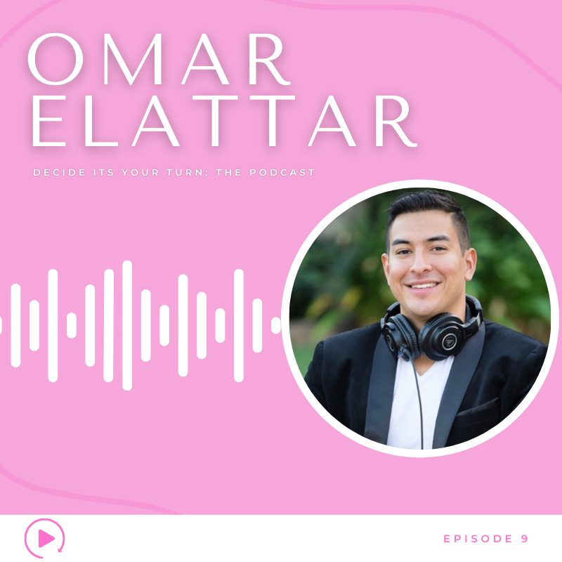 Learn from the Passionate Few's Omar Elattar