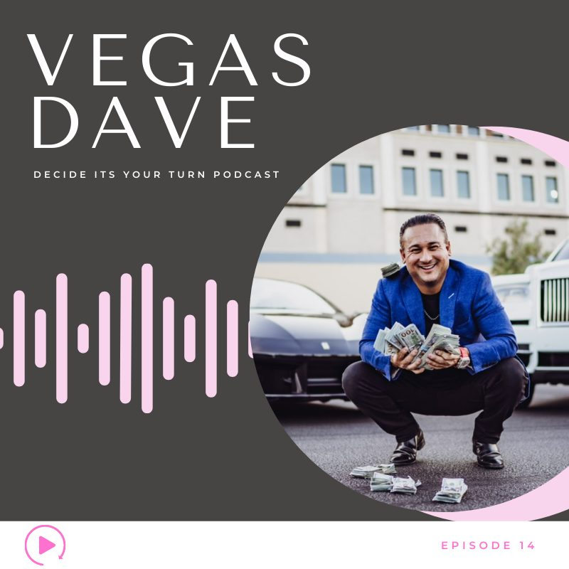 Learn From the GOAT: Vegas Dave