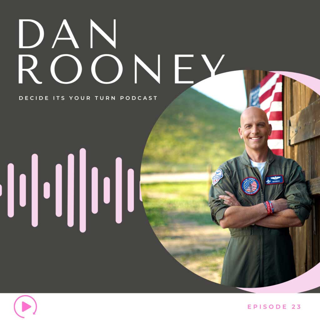 The Formula for Greatness with Lt. Col. Dan Rooney