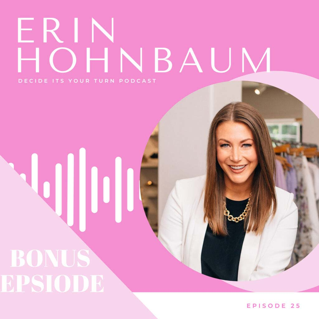 How a 7 Figure CEO Created Her Best Life and Business