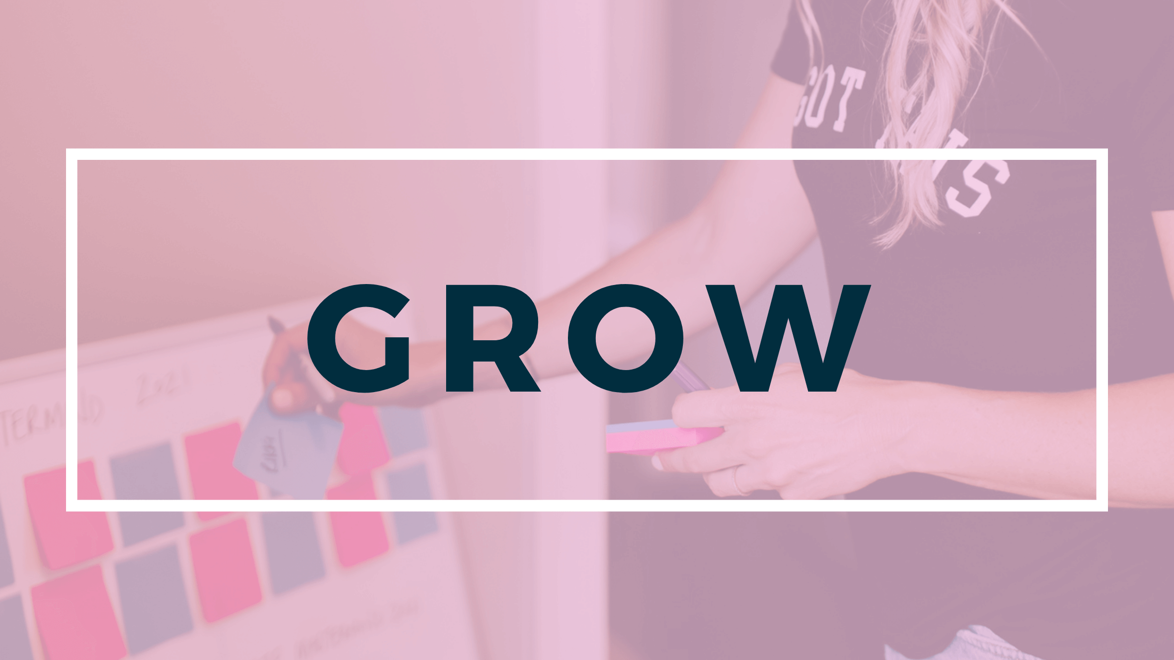 Grow with your online network