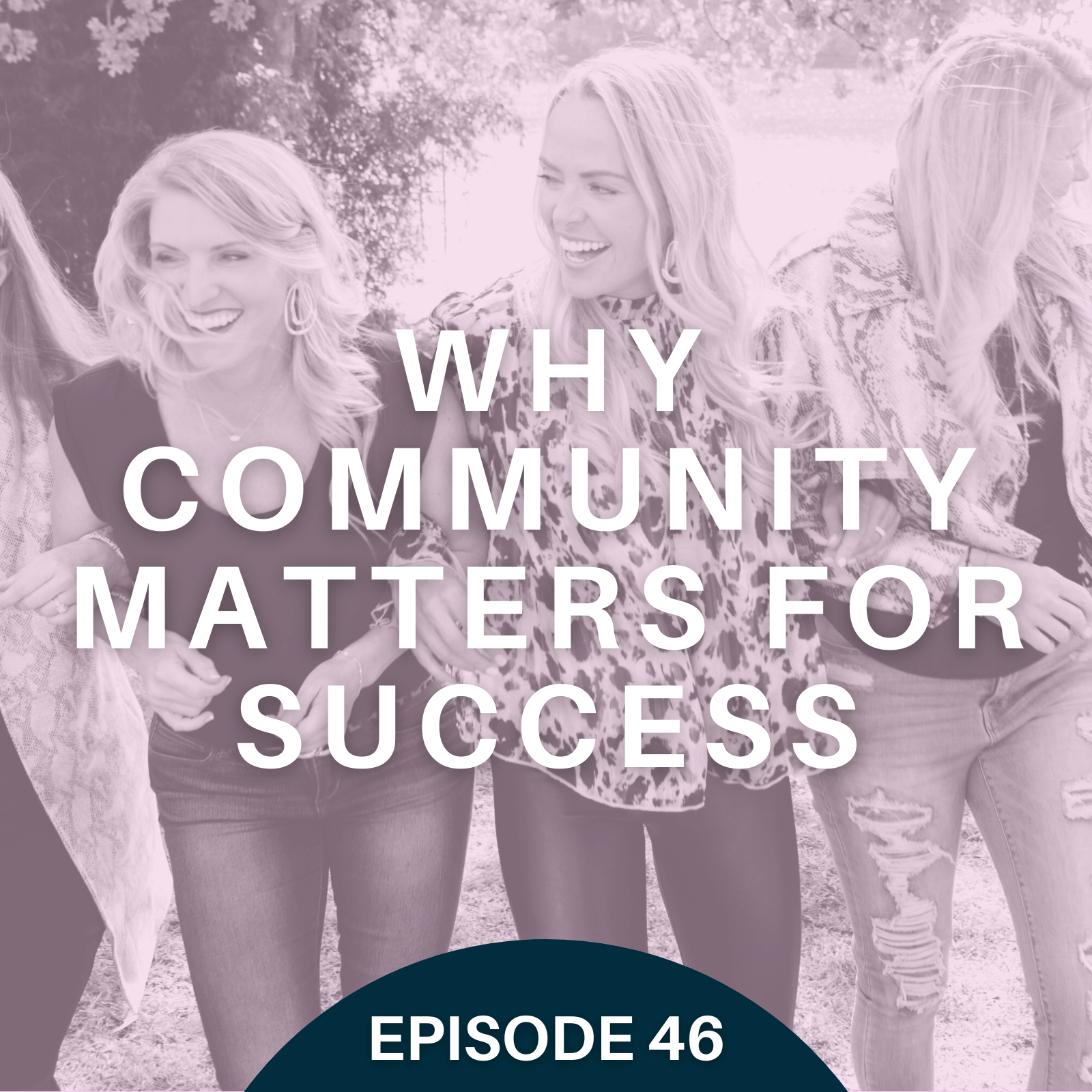 Why Community Matters for Success